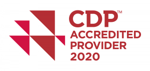 CDP Accredited Provider for Renewable Energy
